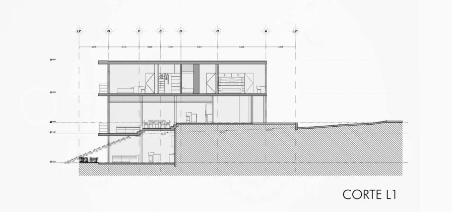 Вилла Cima House в Мексике от студии Garza Iga Arquitectos 19