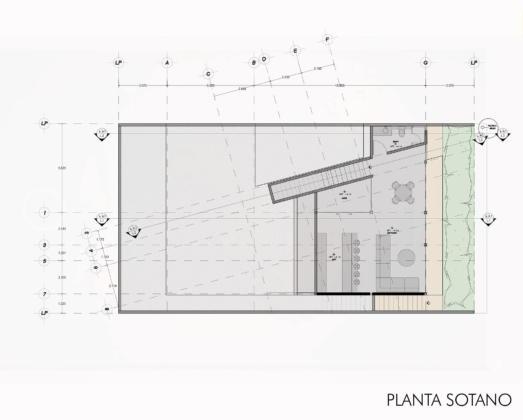 Вилла Cima House в Мексике от студии Garza Iga Arquitectos 21
