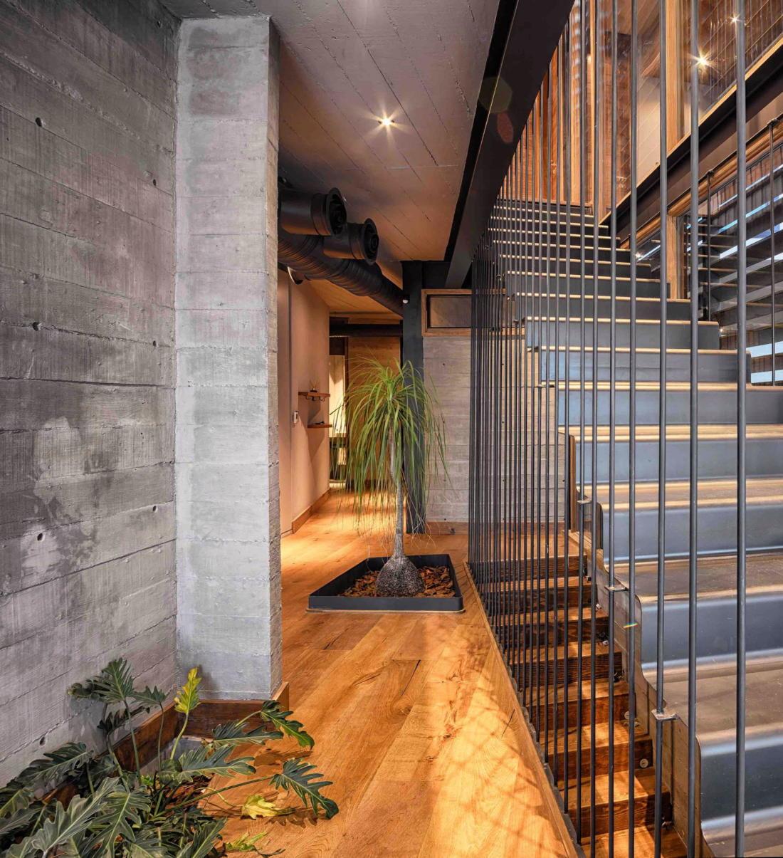 Вилла Cima House в Мексике от студии Garza Iga Arquitectos 4
