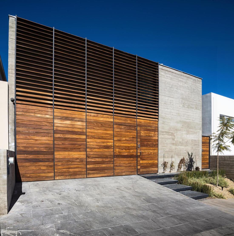 Вилла Cima House в Мексике от студии Garza Iga Arquitectos 6