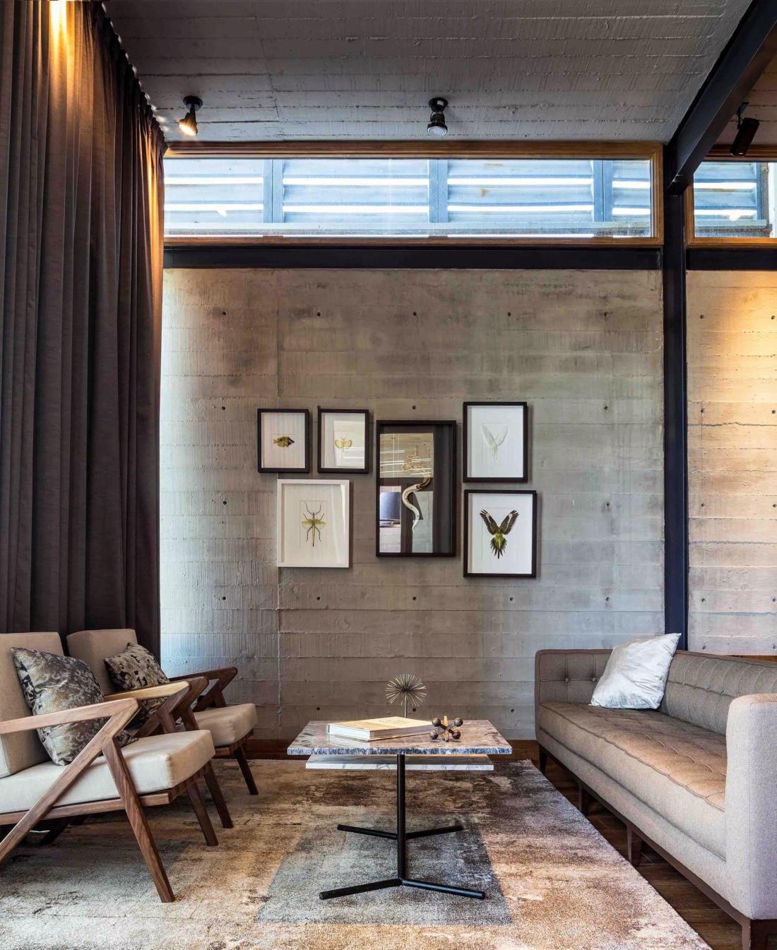 Вилла Cima House в Мексике от студии Garza Iga Arquitectos 9
