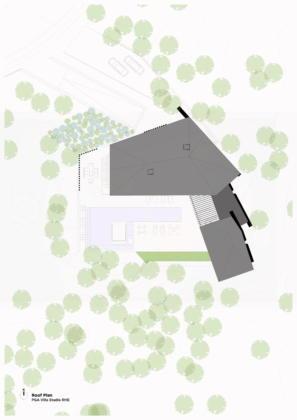 Вилла La Vinya – проект студии Studio RHE 18