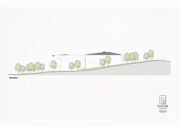 Вилла La Vinya – проект студии Studio RHE 20