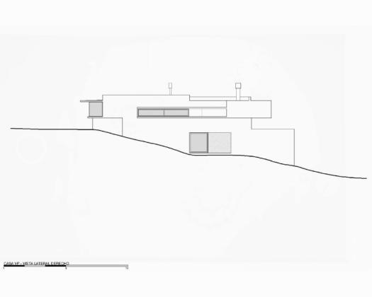 Дом в дюнах Аргентины от ателье Luciano Kruk 21