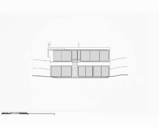 Дом в дюнах Аргентины от ателье Luciano Kruk 22