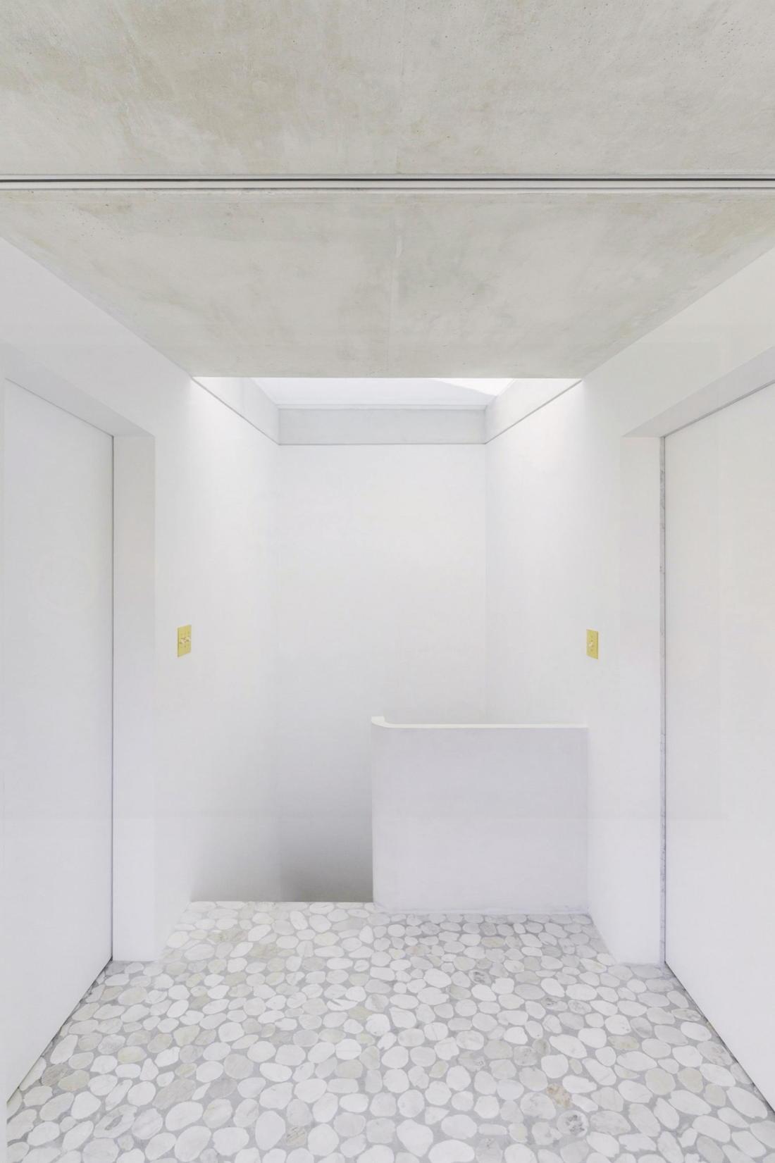 Дом в самом центре Мехико от студии Zeller & Moye 14