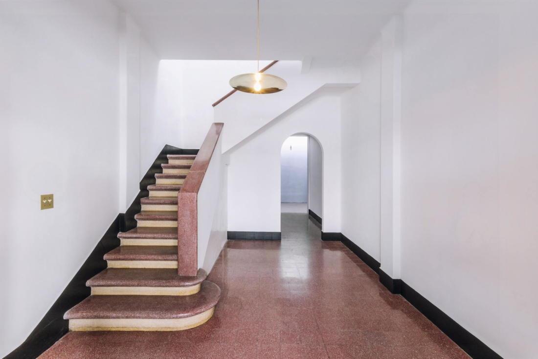 Дом в самом центре Мехико от студии Zeller & Moye 19