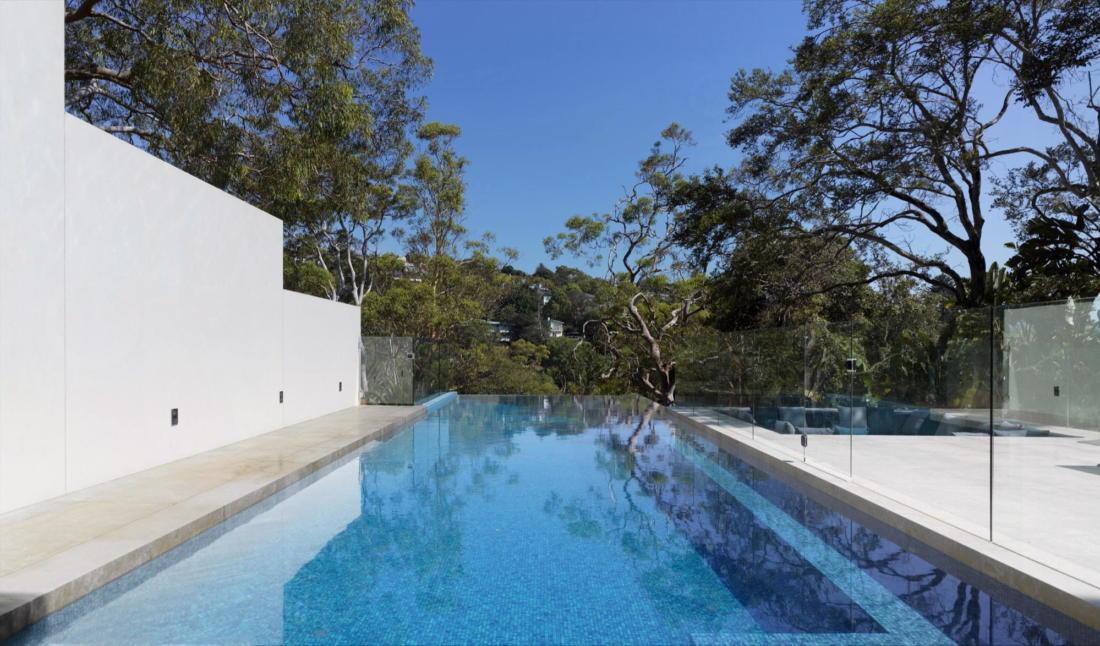 Просторный дом в Австралии от студии Rolf Ockert Design 19