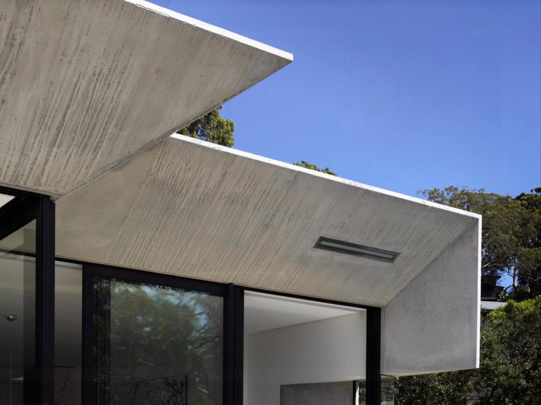 Просторный дом в Австралии от студии Rolf Ockert Design 22