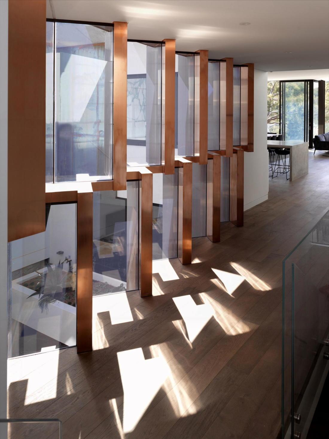 Просторный дом в Австралии от студии Rolf Ockert Design 23