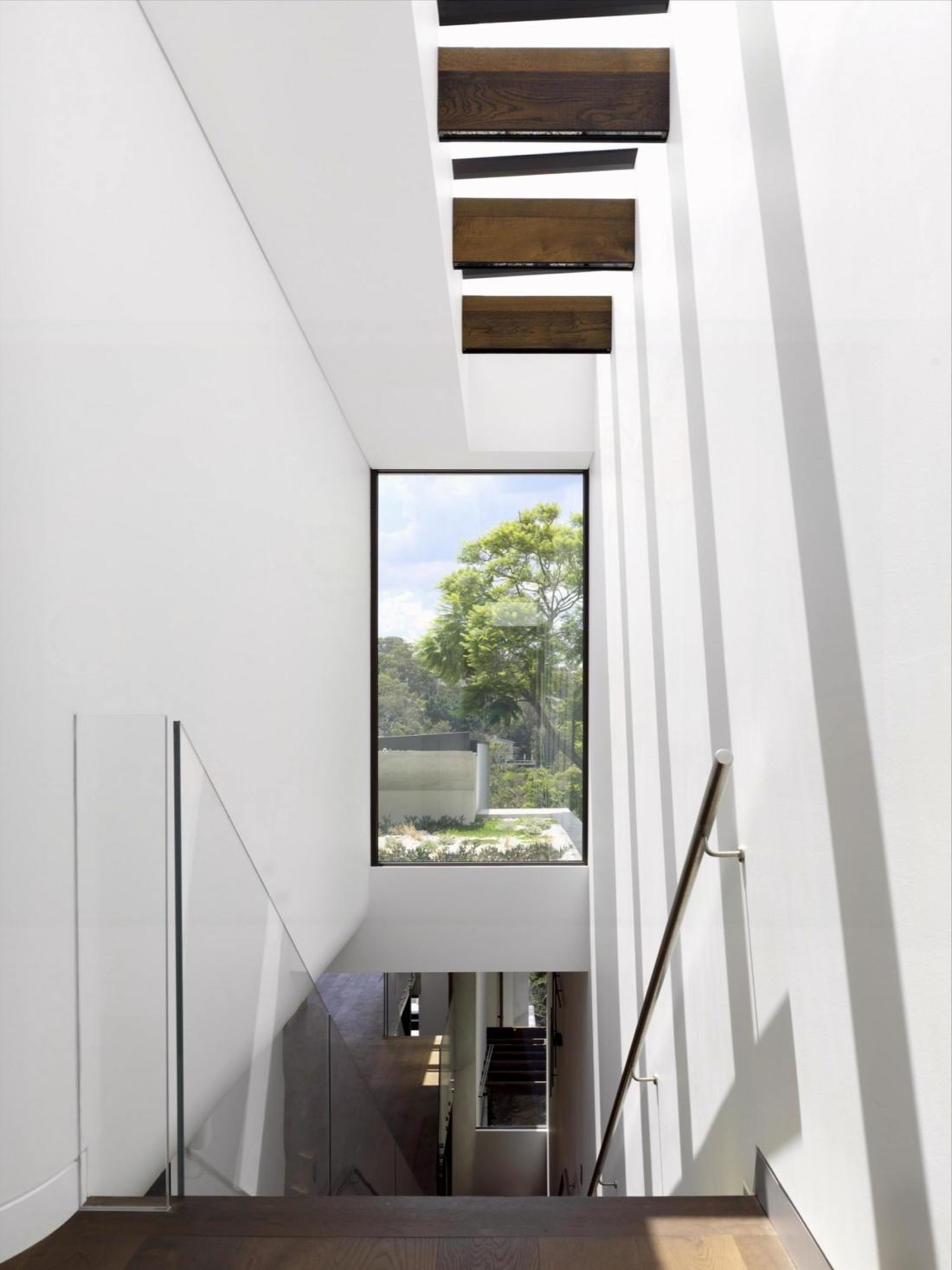 Просторный дом в Австралии от студии Rolf Ockert Design 24