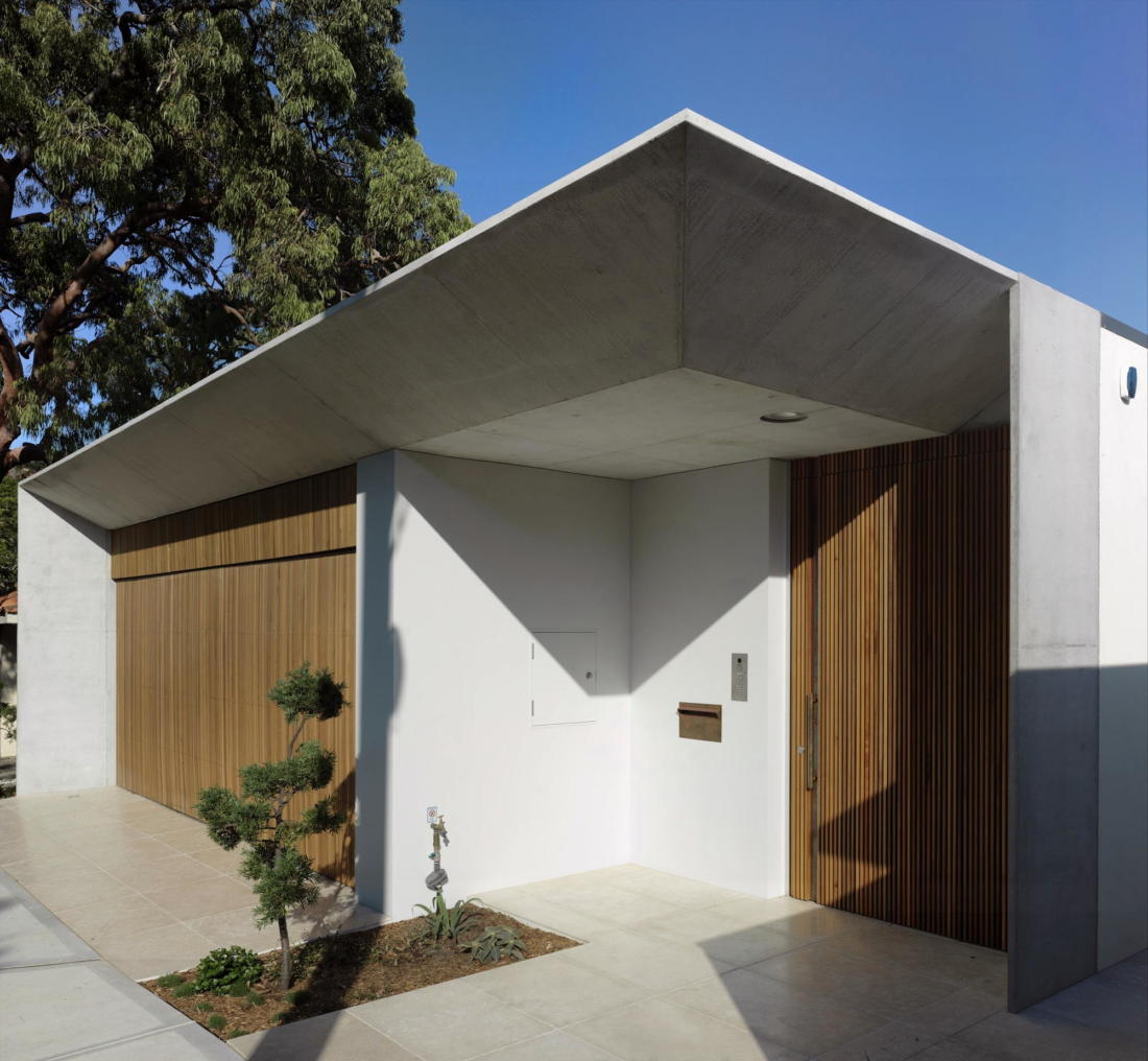 Просторный дом в Австралии от студии Rolf Ockert Design 26