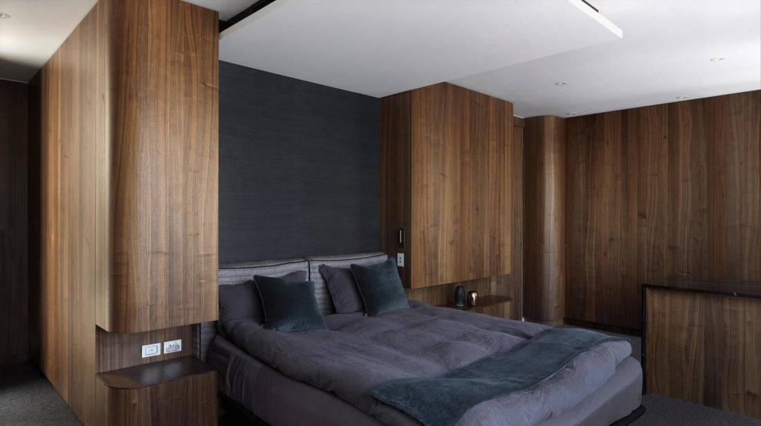 Просторный дом в Австралии от студии Rolf Ockert Design 28