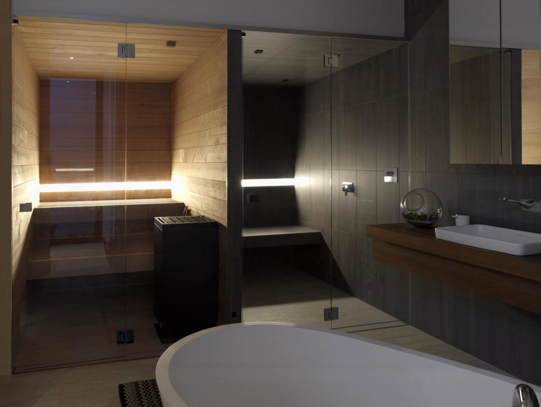 Просторный дом в Австралии от студии Rolf Ockert Design 31