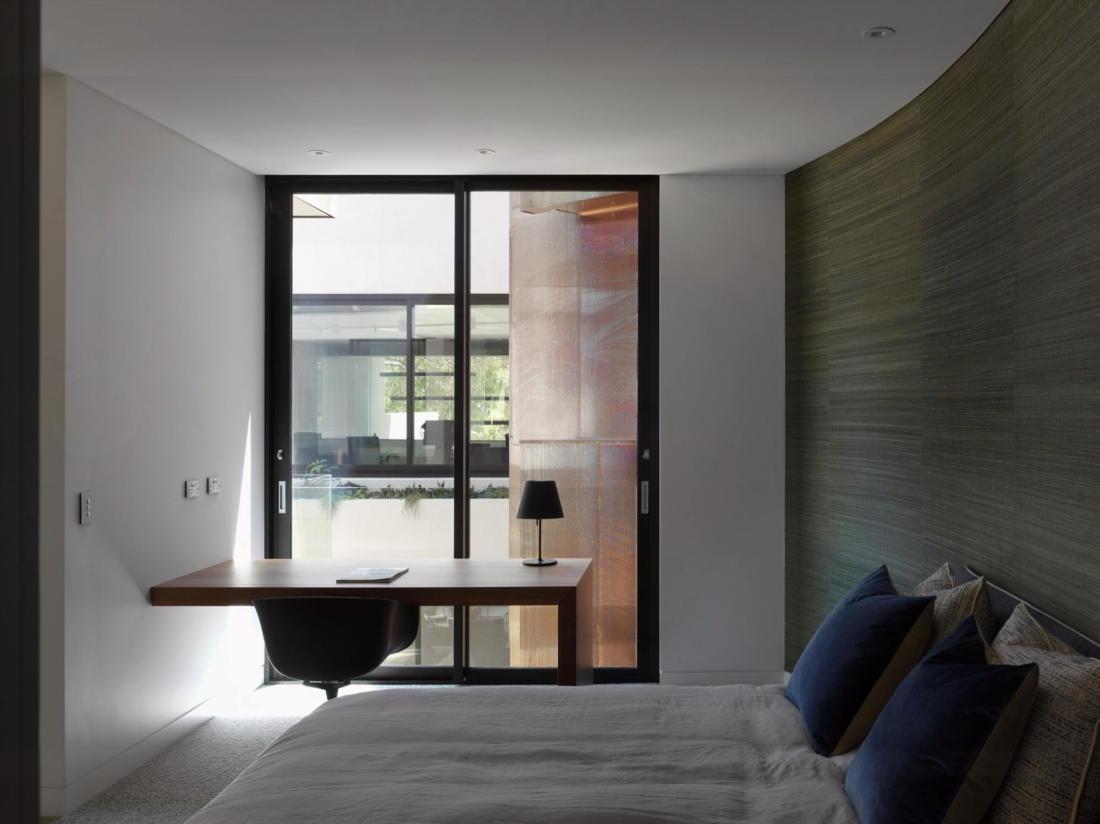 Просторный дом в Австралии от студии Rolf Ockert Design 32