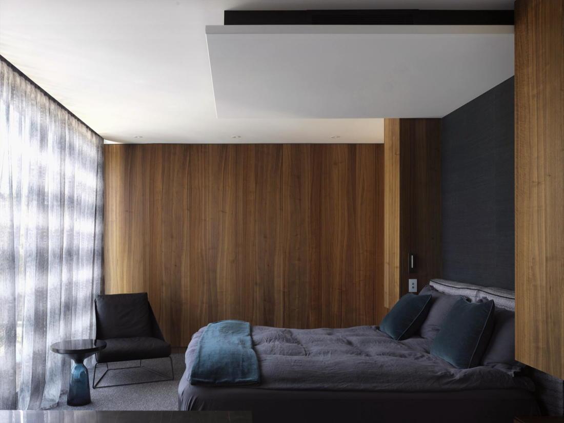 Просторный дом в Австралии от студии Rolf Ockert Design 4