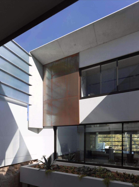 Просторный дом в Австралии от студии Rolf Ockert Design 6