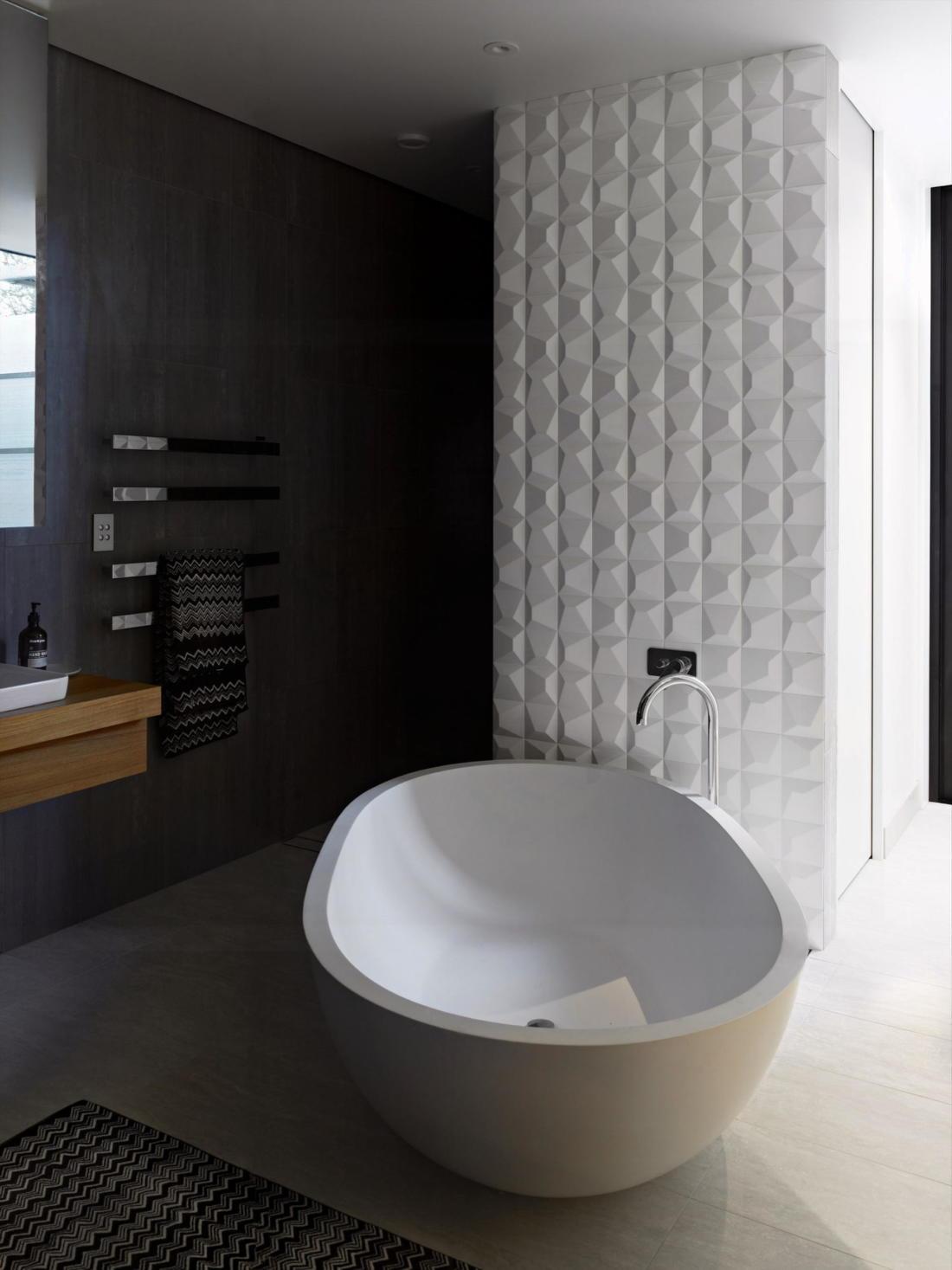 Просторный дом в Австралии от студии Rolf Ockert Design 9