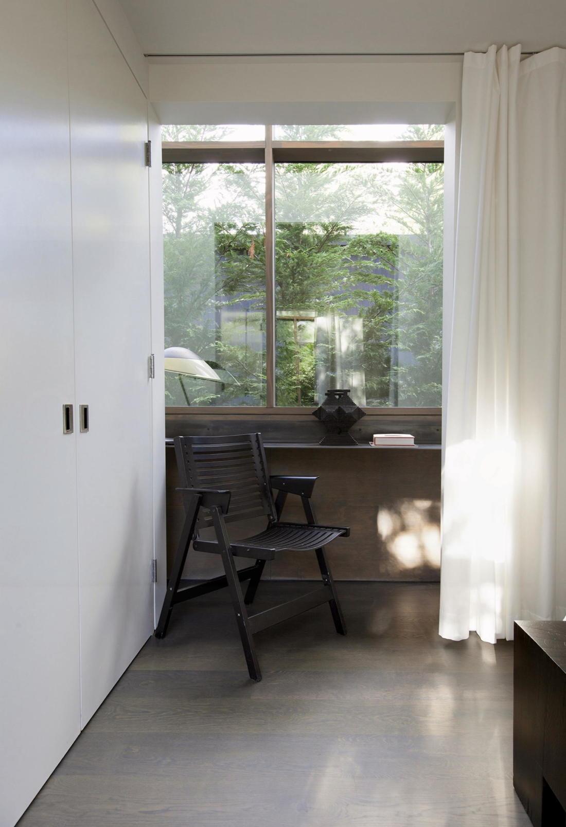 The Junsei House – проект ателье Suyama Peterson Deguchi 10