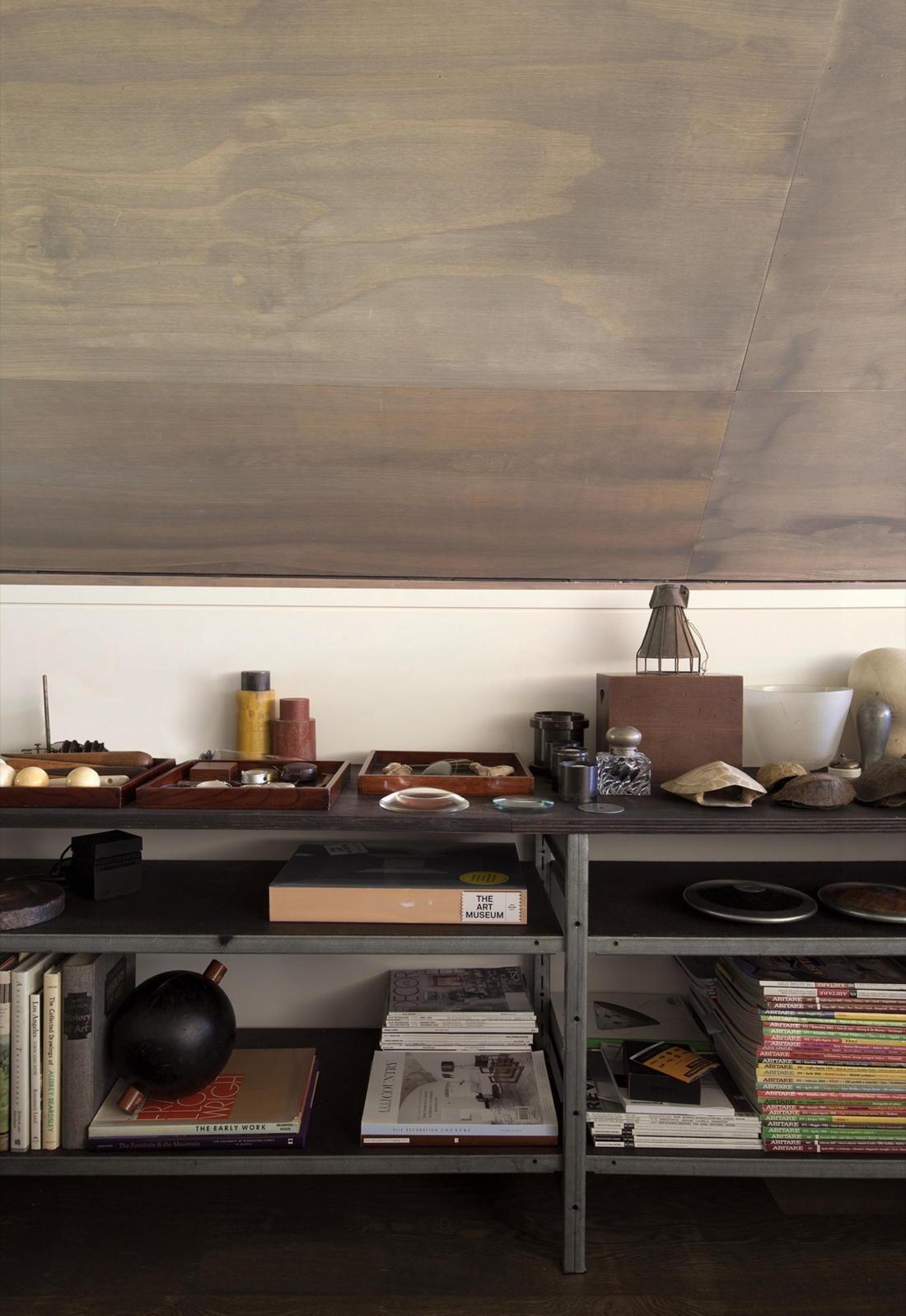 The Junsei House – проект ателье Suyama Peterson Deguchi 12