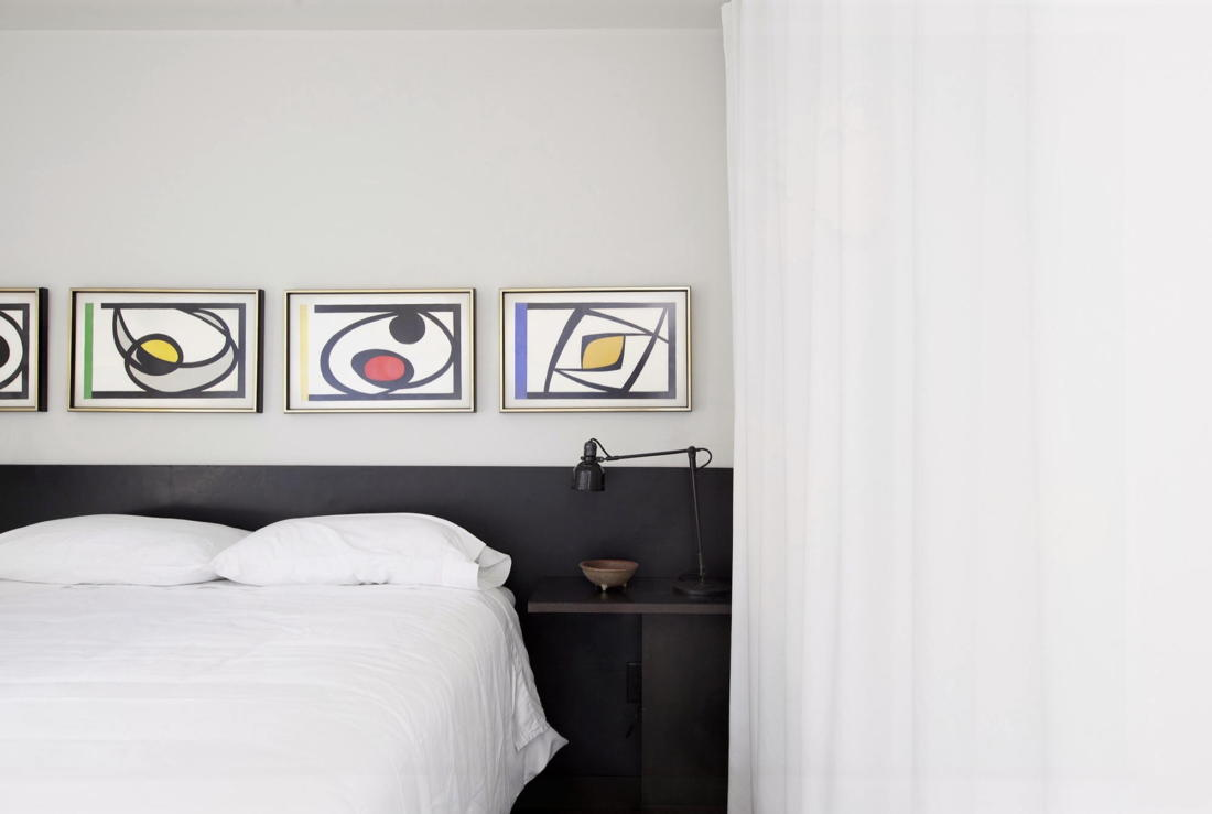 The Junsei House – проект ателье Suyama Peterson Deguchi 13