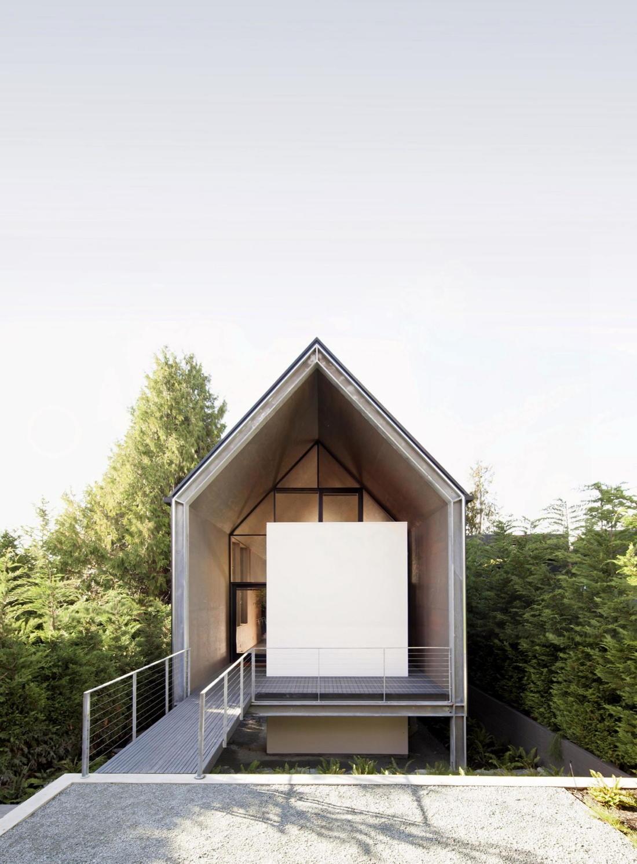 The Junsei House – проект ателье Suyama Peterson Deguchi 14