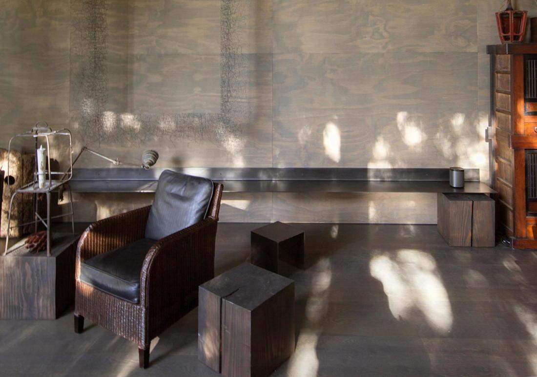 The Junsei House – проект ателье Suyama Peterson Deguchi 15