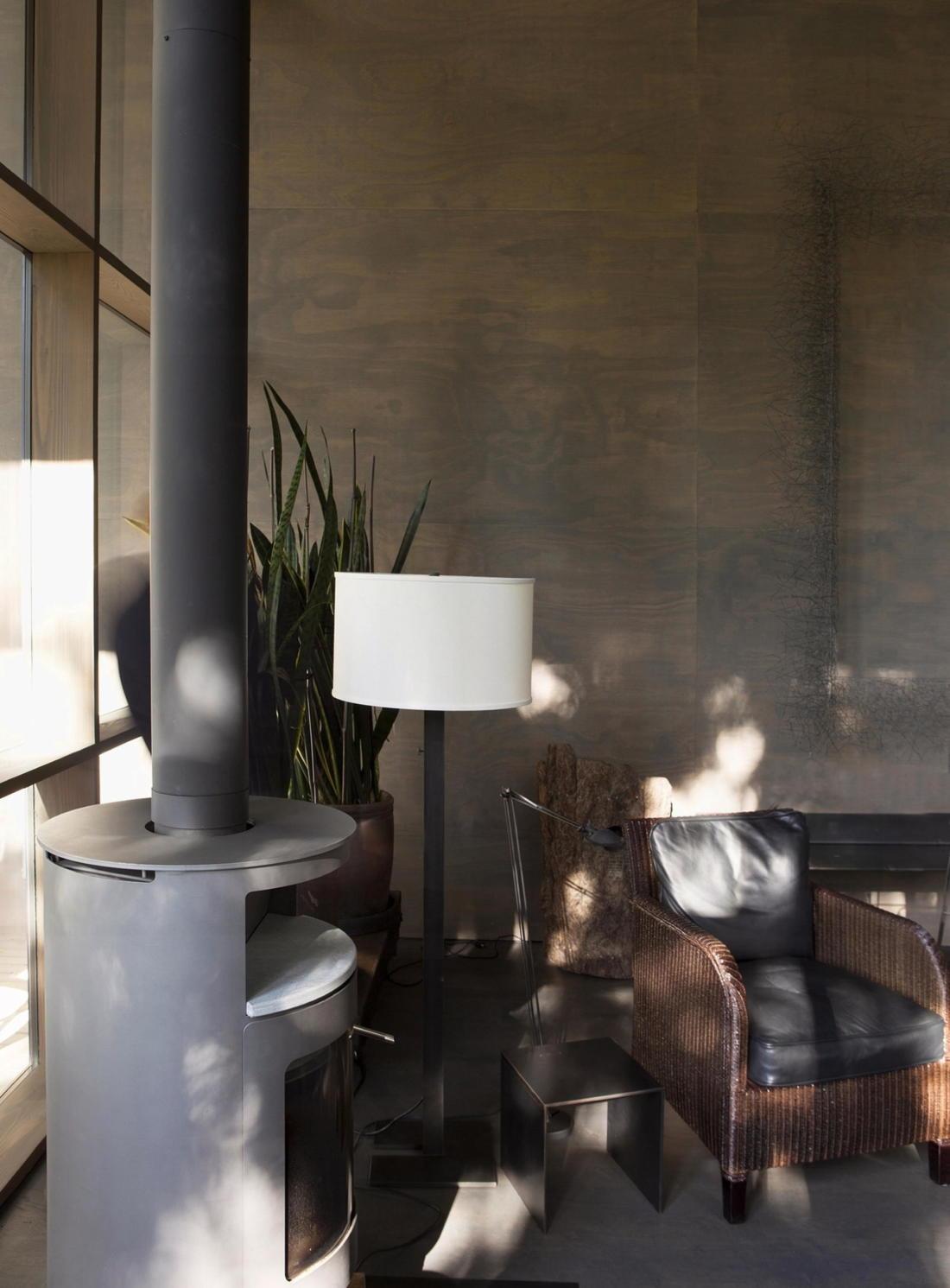 The Junsei House – проект ателье Suyama Peterson Deguchi 16
