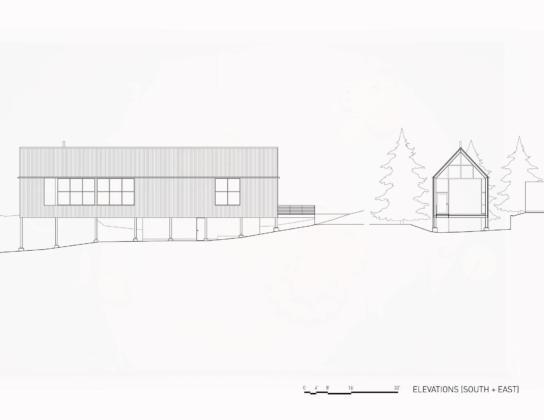 The Junsei House – проект ателье Suyama Peterson Deguchi 17