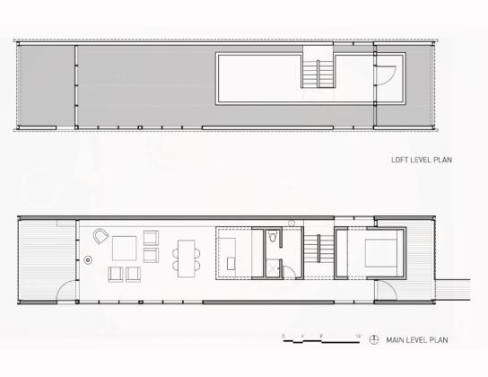 The Junsei House – проект ателье Suyama Peterson Deguchi 18