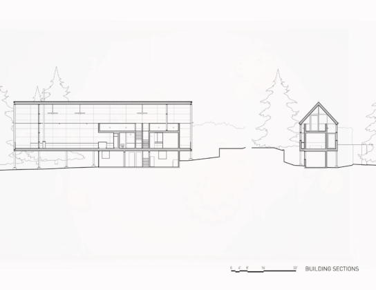 The Junsei House – проект ателье Suyama Peterson Deguchi 19