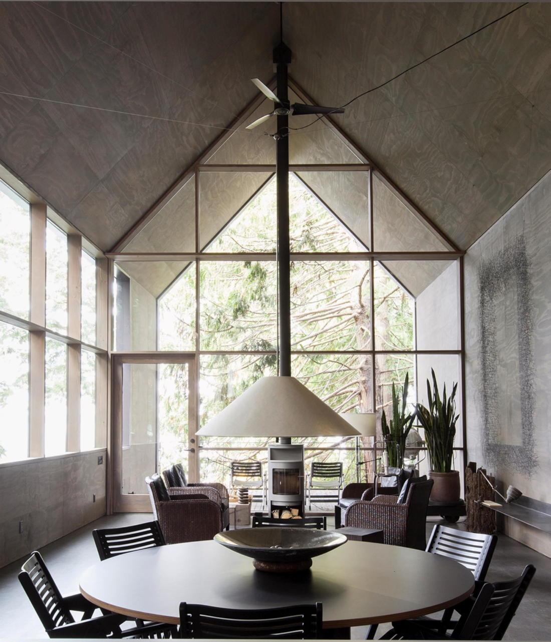 The Junsei House – проект ателье Suyama Peterson Deguchi 2