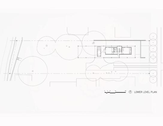 The Junsei House – проект ателье Suyama Peterson Deguchi 20