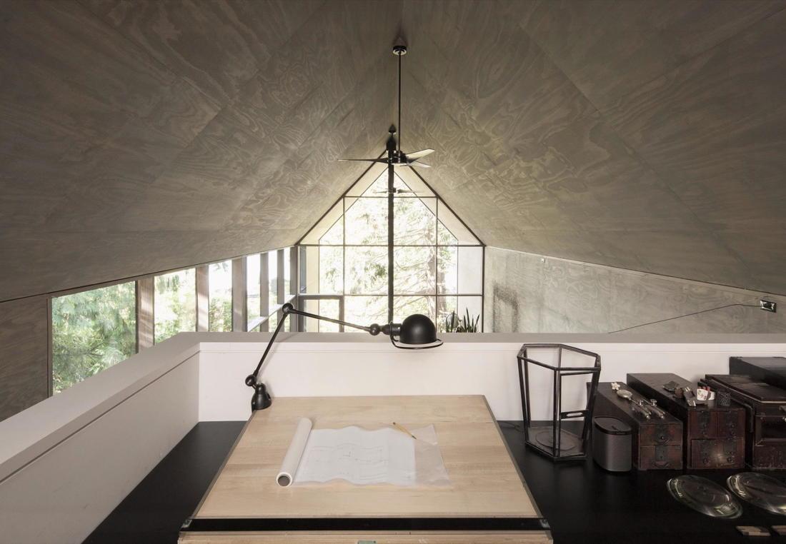 The Junsei House – проект ателье Suyama Peterson Deguchi 3