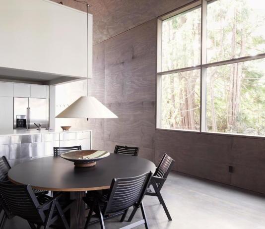 The Junsei House – проект ателье Suyama Peterson Deguchi 4