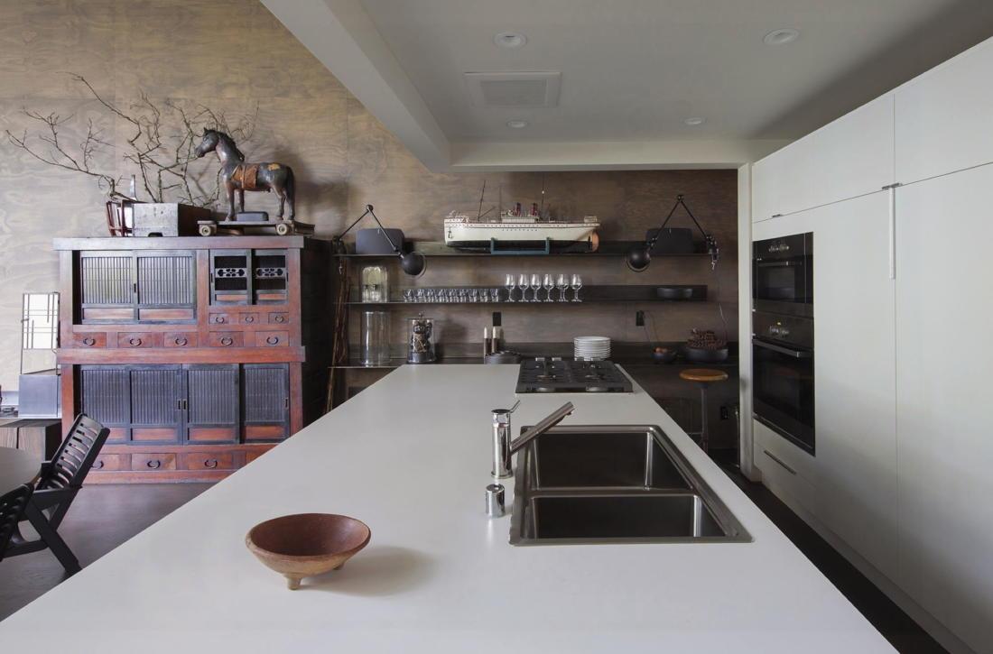 The Junsei House – проект ателье Suyama Peterson Deguchi 8