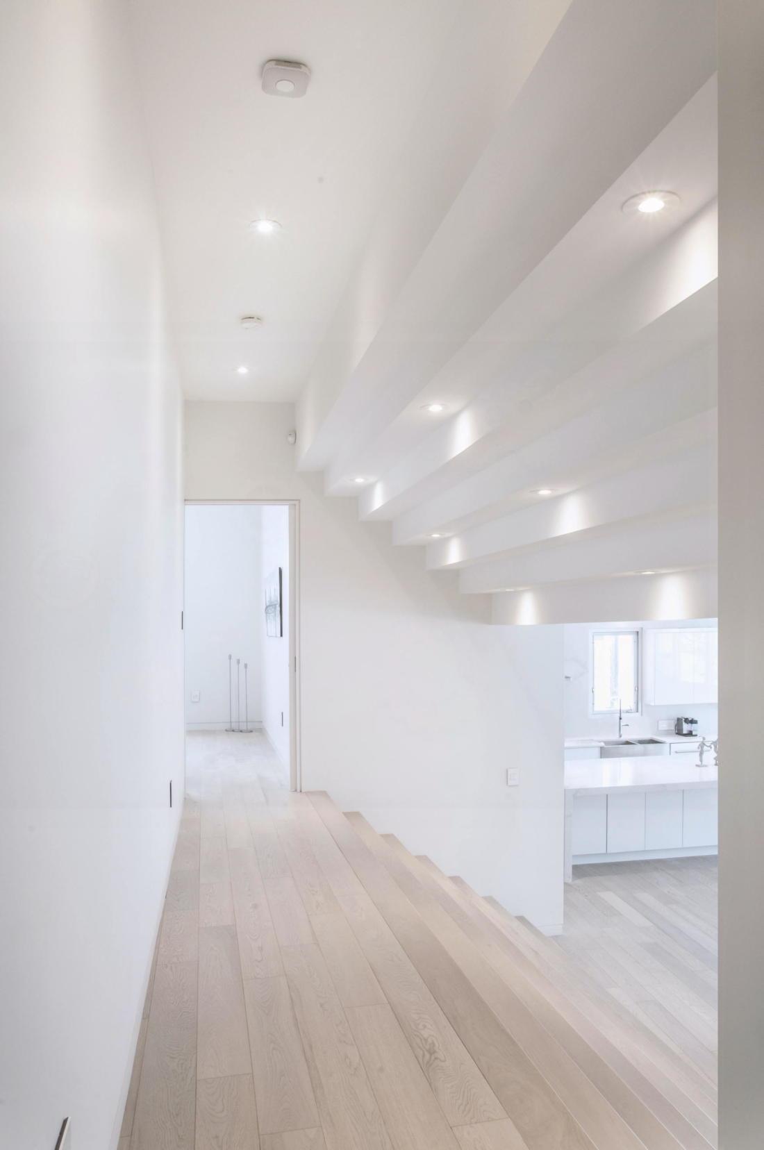 Вилла Webster Terrace – открытое пространство от студии TEAL 13