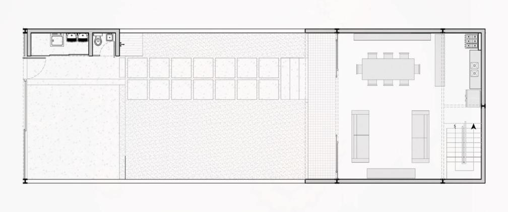 Богемный интерьер дома в Бразилии от ARKITITO Arquitetura 11