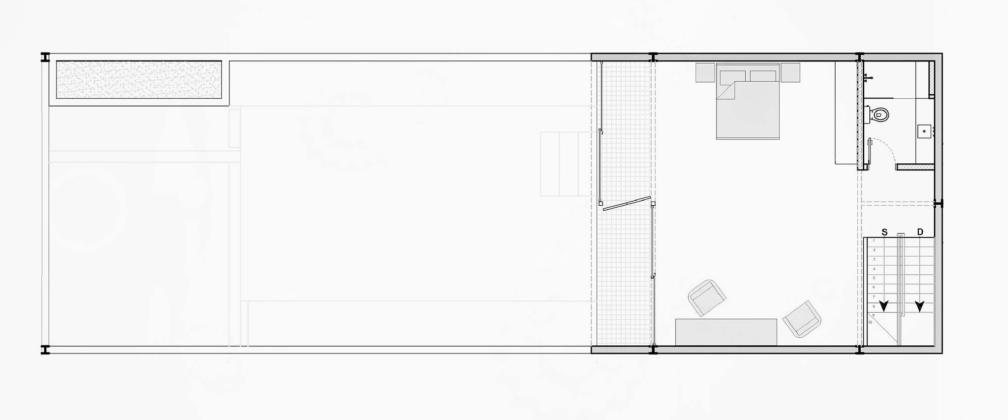 Богемный интерьер дома в Бразилии от ARKITITO Arquitetura 12