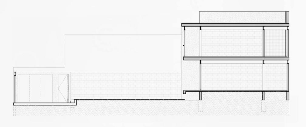 Богемный интерьер дома в Бразилии от ARKITITO Arquitetura 13