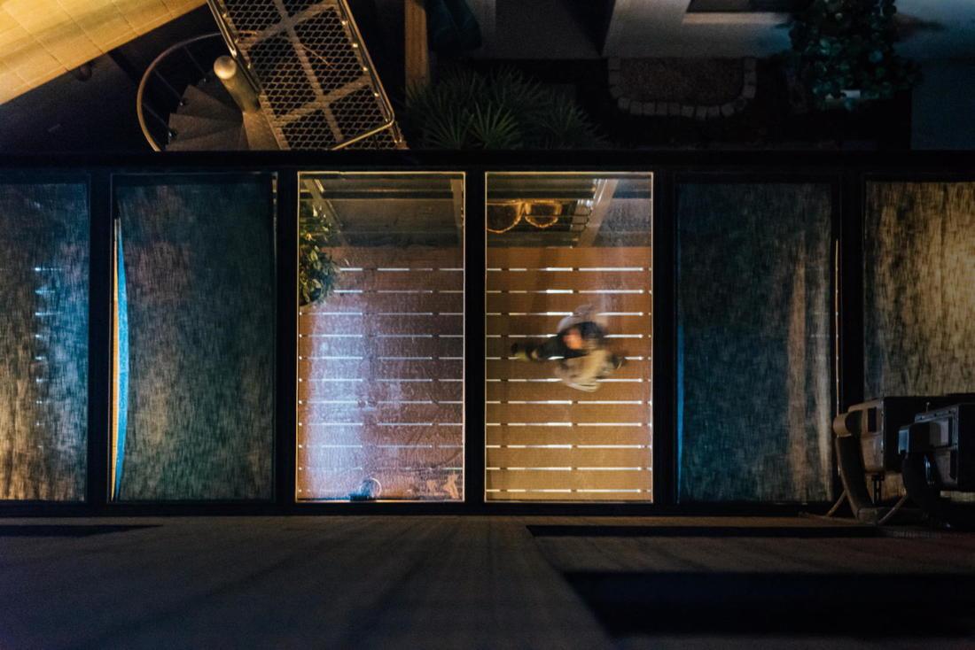 Дом The Bridge – проект Тайваньской студии HAO Design 18