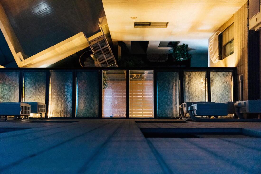 Дом The Bridge – проект Тайваньской студии HAO Design 19