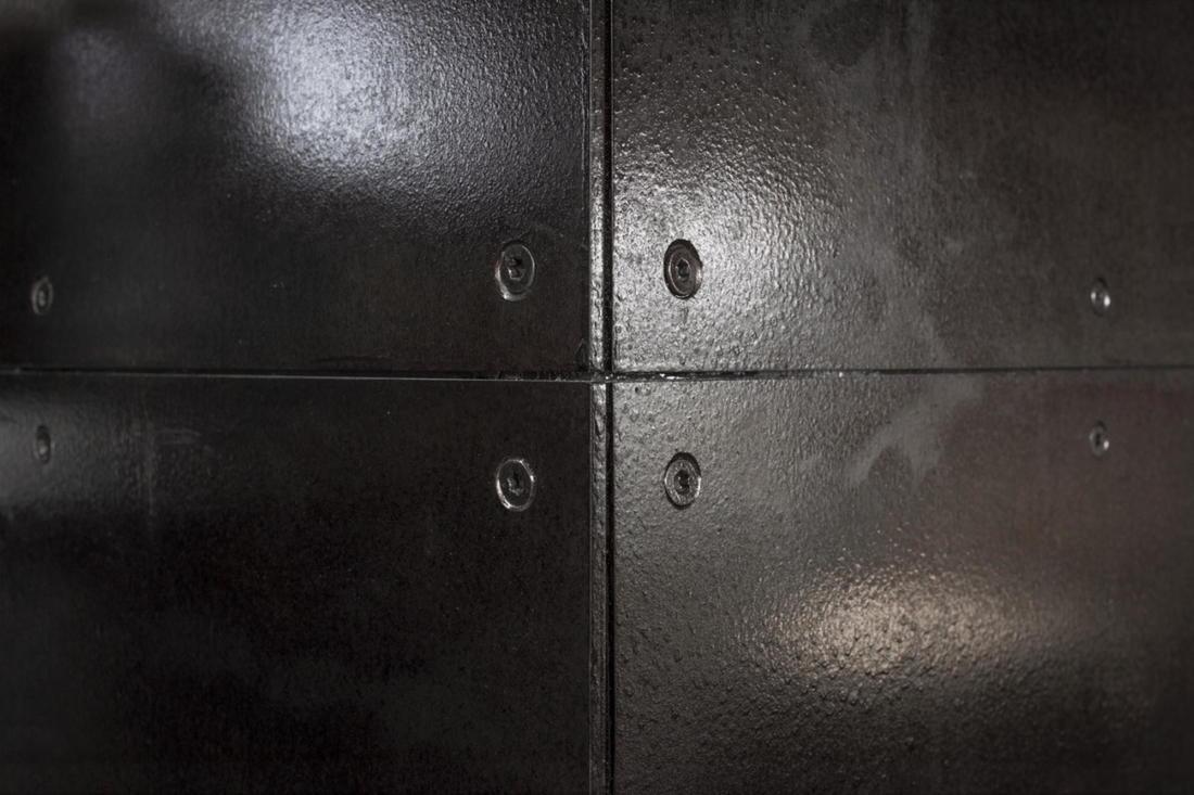 Дом-дымоход в Словении от студии Dekleva Gregoric 19