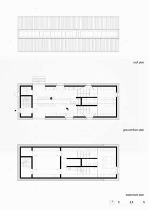 Дом-дымоход в Словении от студии Dekleva Gregoric 25