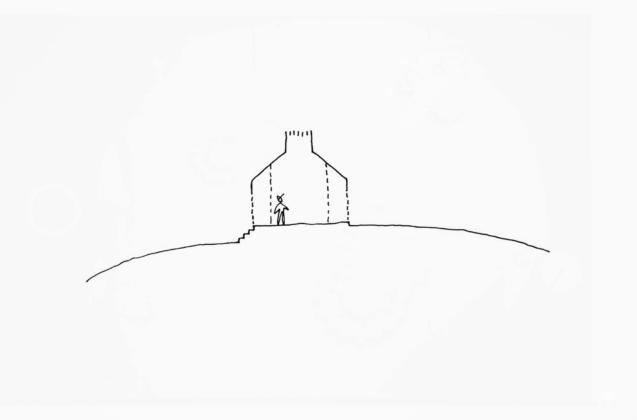 Дом-дымоход в Словении от студии Dekleva Gregoric 32