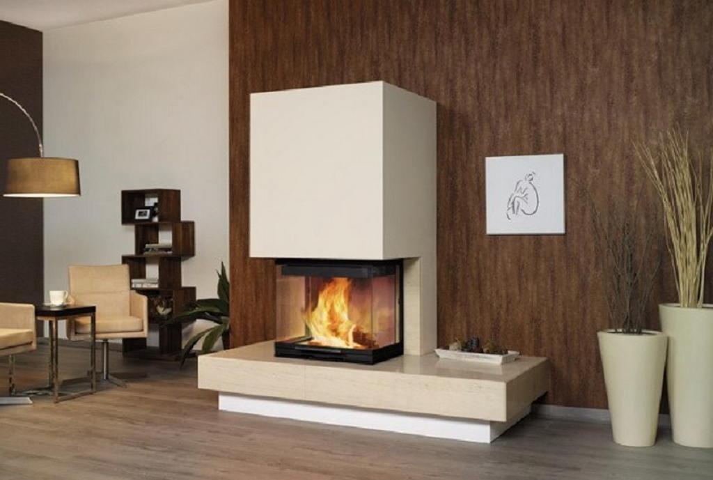 Тепло и уют — камин в интерьере квартиры и дома 89