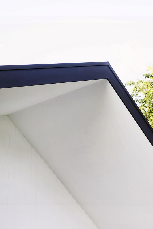 Реконструкция старинного бунгало в Австралии, студия Architect Prineas 12