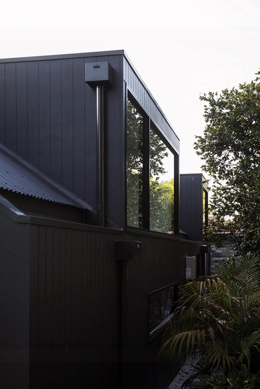 Реконструкция старинного бунгало в Австралии, студия Architect Prineas 13
