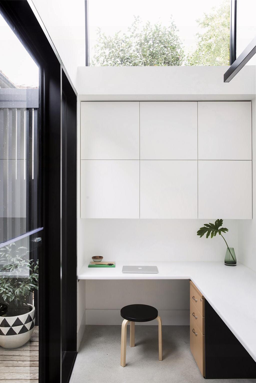 Реконструкция старинного бунгало в Австралии, студия Architect Prineas 20
