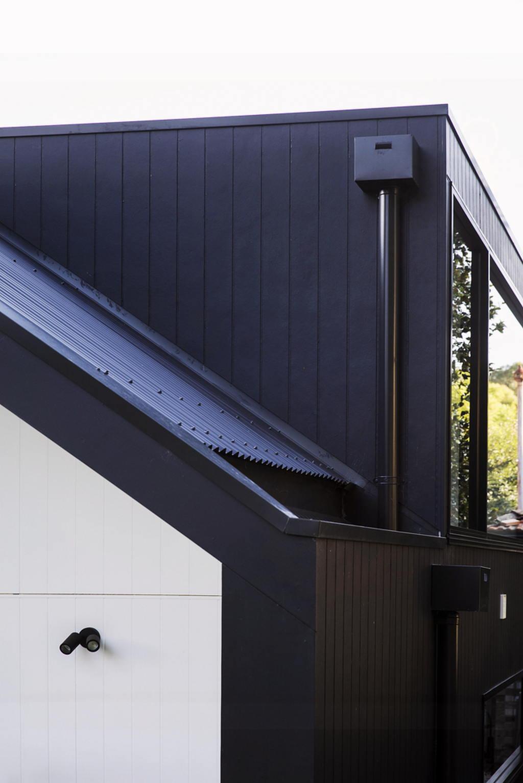 Реконструкция старинного бунгало в Австралии, студия Architect Prineas 24